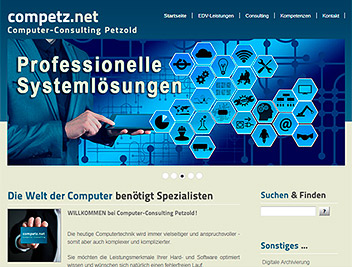 Computer-Consulting Petzold
